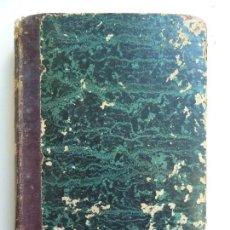 Libros antiguos: ENTRETENIMIENTOS POÉTICOS DEL P. F. MANUEL NAVARRETE AL PUEBLO AMERICANO AÑO 1835. TOMO I. PARÍS.. Lote 113559291