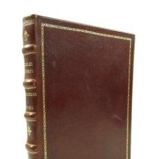 Libros antiguos: RADIACIONS I POEMES, CARLES SINDREU, 1928, CON DEDICATORIA, LLIBRERIA CATALÒNIA, BARCELONA.15X21,5CM. Lote 114440507