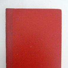 Libros antiguos: PASIONARIAS. FRANCISCO GONZÁLEZ DIAZ. LAS PALMAS DE GRAN CANARIA. Lote 115030011