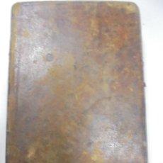 Libros antiguos: PARNASO ESPAÑOL. COLECCION DE POESIAS ESCOGIDAS DE LOS MAS CELEBRES POETAS CASTELLANOS.1770. TOMO II. Lote 115771319