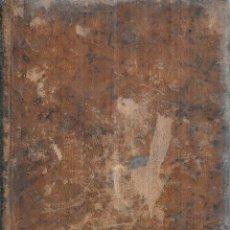 Libros antiguos: PARNASO ESPAÑOL. COLECCION DE POESIAS ESCOGIDAS DE LOS MAS CELEBRES POETAS CASTELLANOS.1770. TOMO IV. Lote 115833787