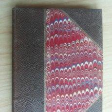 Libros antiguos: POESIAS DE DON JOSÉ BLANXART Y CAMPS. 1853. RARO. Lote 116156363