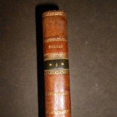 Libros antiguos: PARNASO ESPAÑOL. TOMO I, 1768.. Lote 116085659