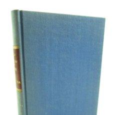 Libros antiguos: COSES DE L'AMPURDÀ, IDILIS I CANÇONS, RAMON MASIFERN, 1918, BARCELONA. 15X20CM. Lote 117618791