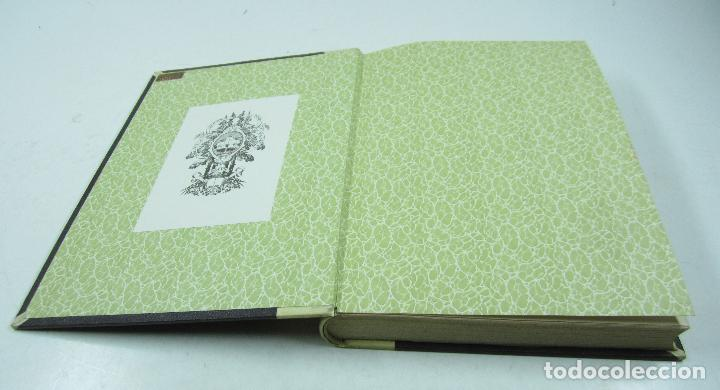 Libros antiguos: Poesias catalanas de Frederich Soler (Serafí Pitarra), ilustradas, 1875, Barcelona. 21x28,5cm - Foto 2 - 117721979