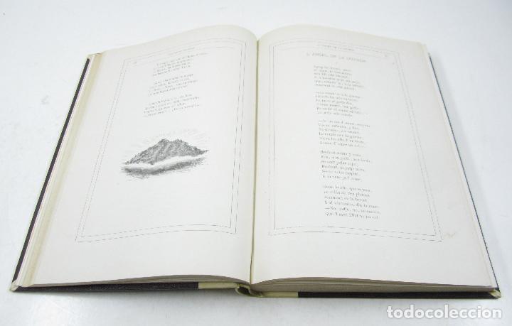 Libros antiguos: Poesias catalanas de Frederich Soler (Serafí Pitarra), ilustradas, 1875, Barcelona. 21x28,5cm - Foto 7 - 117721979