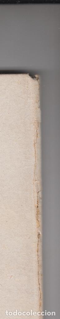 Libros antiguos: FEDERICO GARCIA LORCA ROMANCERO GITANO NUESTRO PUEBLO 1938 - Foto 3 - 54881378