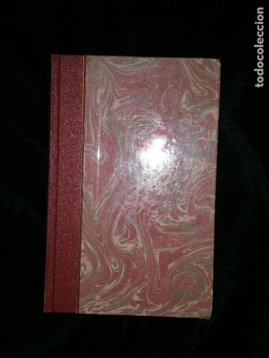 Libros antiguos: F1 LIRIQUES M.COSTA I LLOBERA AÑO 1933 - Foto 3 - 121451859