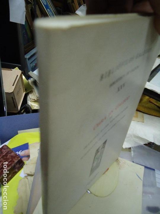 Libros antiguos: OBRA EN GALEGO DE FRANCISCO XAVIER SÁNCHEZ CANTÓN 1991 INTRO. FILGUEIRA VALVERDE - Foto 2 - 123700731