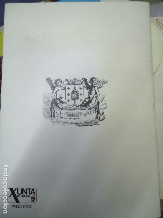 Libros antiguos: OBRA EN GALEGO DE FRANCISCO XAVIER SÁNCHEZ CANTÓN 1991 INTRO. FILGUEIRA VALVERDE - Foto 8 - 123700731