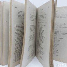 Libros antiguos: LAS MIL MEJORES POESIAS DE LA LENGUA CASTELLANA - EDICIONES IBERICAS. Lote 128138112