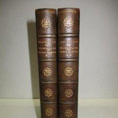 Libros antiguos: FLORESTA DE VARIA POESIA. - RAMIREZ PAGÁN, DIEGO. EDICIÓN NUMERADA. BIBLIOFILIA. 1950.. Lote 123234888