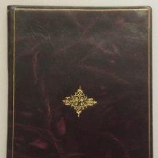 Libros antiguos: DEU-ME UN CEL ESTELAT. - TOR, RAMON. [EDICIÓ EN PAPER JAPÓ.]. Lote 123252727