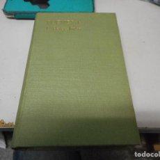 Libros antiguos: POEMES PEREZ JORBA 1913 SUPONGO PRIMERA EDICION PERFECTO ESTADO ENVIO INCLUIDO PENINSULA. Lote 128738595