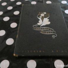 Libros antiguos: LAJOS ZILAH, PRIMAVERA MORTAL, BARCELONA AÑOS 50 EN ED. APOLO. Lote 128969139