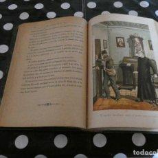 Livres anciens: LUIS DE VAL EL CALVARIO DE LA VIDA TOMO 1 ESPECTACULARES LAMINAS!. Lote 128971355