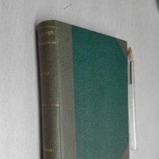 Libros antiguos: RAPSODIA - BREVIARIO DE AMOR / FRANCISCO VILLAESPESA / 1905 . 1911. Lote 130314158