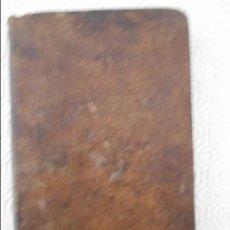 Libros antiguos: LA TEOLOGIA. POEMA DE JOSEF IGLESIAS DE LA CASA. PRESBITERO. EN SALAMANCA EN LA IMPRENTA DE DON FRAN. Lote 130917960