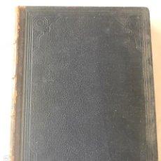 Libros antiguos: OBRAS COMPLETAS DE DON RAMÓN DE CAMPOAMOR. Lote 130922028