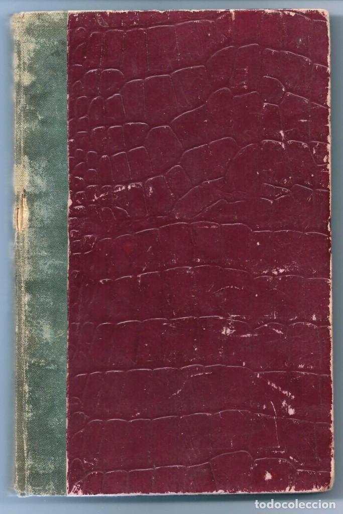 EL PARAISO PERDIDO (Libros antiguos (hasta 1936), raros y curiosos - Literatura - Poesía)
