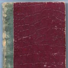 Libros antiguos: EL PARAISO PERDIDO. Lote 132071850