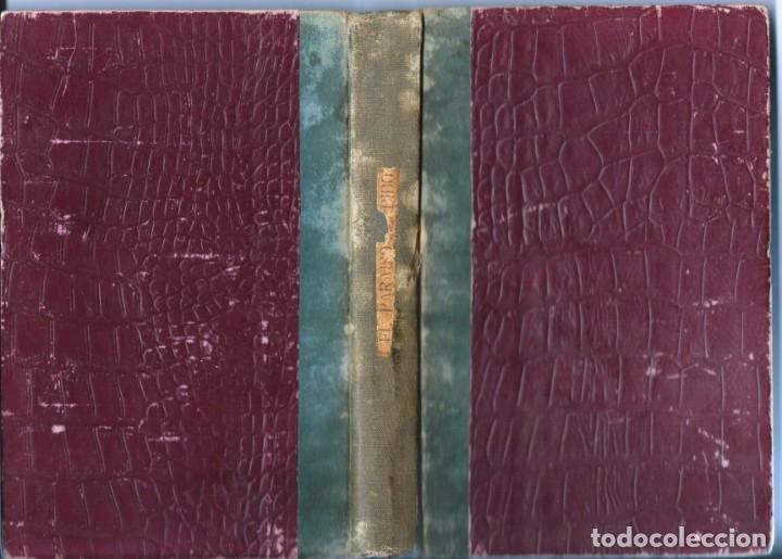 Libros antiguos: El paraiso Perdido - Foto 2 - 132071850