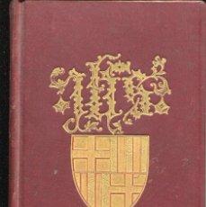 Libros antiguos: POESIES- ARTHUR MASRIERA- 1893-. Lote 132984190