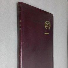 Libros antiguos: EL ALCÁZAR DE LAS PERLAS / FRANCISCO VILLAESPESA / CASA EDITORIAL MAUCCI SIN FECHAR HACIA 1915. Lote 133236674