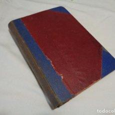 Libros antiguos: LIBRO OBRAS POÉTICAS COMPLETAS. Lote 133615926