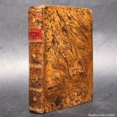 Libros antiguos: 1804 LECCIONES SOBRE LA RETORICA Y LAS BELLAS LETRAS - POESÍA. Lote 134339062