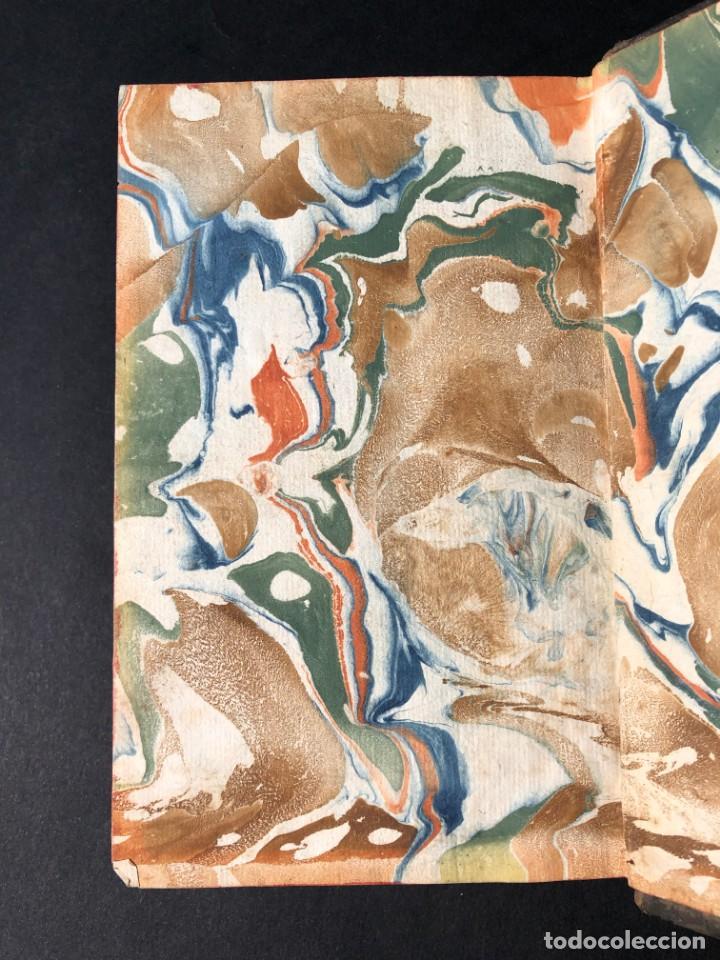 Libros antiguos: 1804 LECCIONES SOBRE LA RETORICA Y LAS BELLAS LETRAS - Poesía - Foto 3 - 134339062
