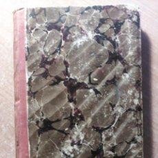 Livros antigos: QUEIXUMES D´OS PINOS, PONDAL, 1883. Lote 140539090