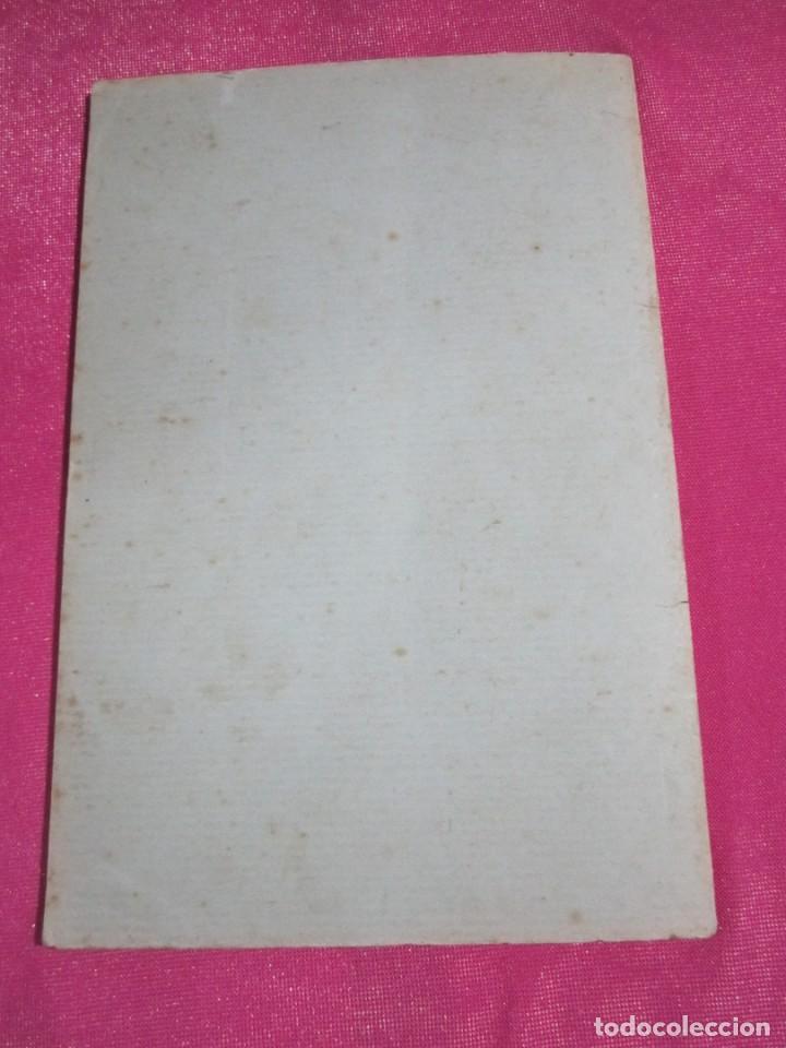 Libros antiguos: EL POEMA LUSTRAL SAAVEDRA LASTRA FIRMADO AUTOR LUARCA 1923 - Foto 10 - 141724358