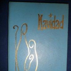 Libros antiguos: NAVIDAD. POEMAS (1956-1969). MANUEL MUÑOZ HIDALGO. Lote 144202350