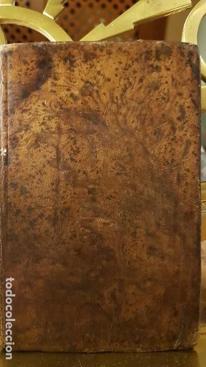 Libros antiguos: 1805 - Cervantes - Viaje del Parnaso - Foto 4 - 144909974