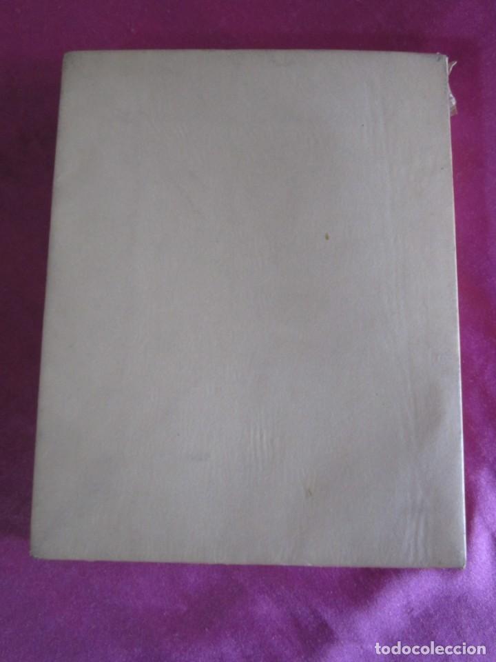 Libros antiguos: NOCHE ESTRELLADA. POEMAS. EDICION ESPECIAL DE 145 EJEMPLARES LARRAGOITI 1940. - Foto 2 - 146376094