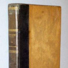 Libros antiguos: LA VERSIFICACIÓN IRREGULAR EN LA POESÍA CASTELLANA.. Lote 146600022