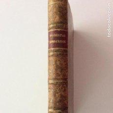 Libros antiguos: PROSISTAS MODERNOS MCMXXV 1925 BIBLIOTECA LITERARIA DEL ESTUDIANTE. LIBRERÍA SAN PEDRO. BUENOS AIRES. Lote 147193214