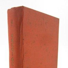 Libros antiguos: CANCIÓN, JUAN RAMON JIMENEZ, 1935, 1ª EDICIÓN, SIGNO EDITORIAL, MADRID. 24,5X18CM. Lote 148416466