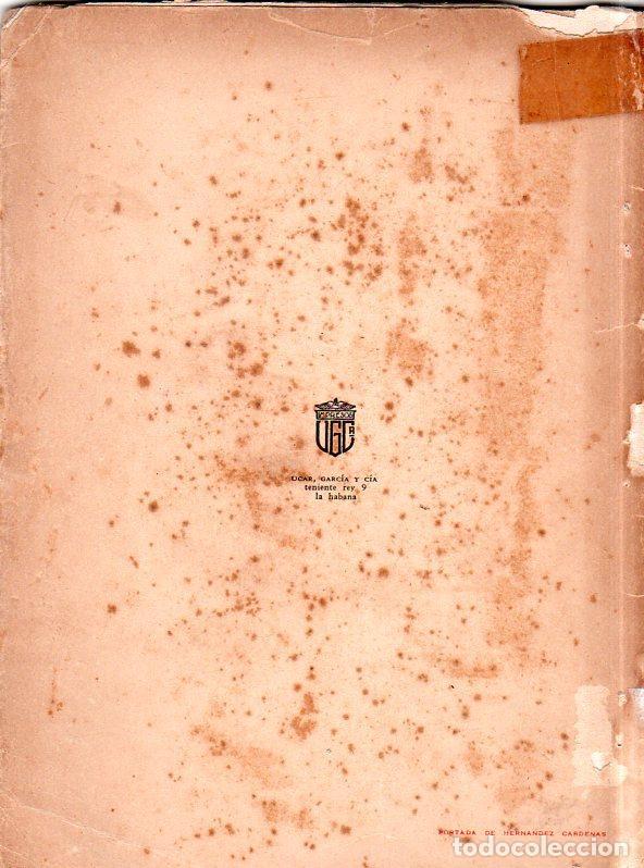 Libros antiguos: WEST YNDIES LTD. 1ª ED. NICOLÁS GUILLÉN. POEMAS. LA HABANA,CUBA. 1934. DEDICATORIA Y FIRMA DEL AUTOR - Foto 6 - 150913394
