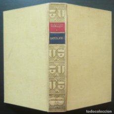 Libros antiguos: 1935 - GARCILASO: OBRAS - POESÍA, SIGLO DE ORO ESPAÑOL - CLÁSICOS CASTELLANOS - TELA . Lote 151391606