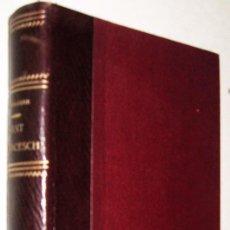 Libros antiguos: 1909 SAN FRANCISCO - JACINTO VERDAGUER. Lote 154163230