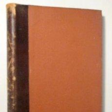 Libros antiguos: (PUJOLS, CARNER, VÍCTOR CATALÀ, VERDAGUER, ETC.) - JOCHS FLORALS DE BARCELONA EN 1903 - BARCELONA 19. Lote 154606513