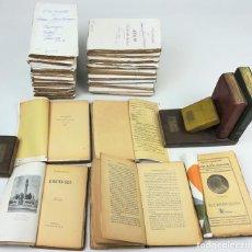 Libros antiguos: OBRA COMPLETA DE MOSSEN JACINTO VERDAGUER. ILUSTRACIÓN CATALANA. BARCELONA 1913. Lote 156089918
