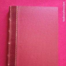 Libros antiguos: PRIMER LIBRO DE AMOR. 1935-1939. DIONISIO RIDRUEJO.. Lote 157229378