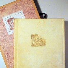 Libros antiguos: AUSONA, ROBERT D' - VINT CANÇONS CATALANES - BARCELONA 1935 - PAPER DE FIL - PERGAMÍ - TIRATGE DE 12. Lote 157688074
