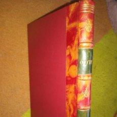 Libros antiguos: ALGO. JOAQUÍN M. BARTRINA. Lote 159253169