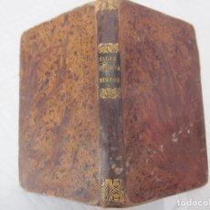 Libros antiguos: OBSERVATORIO RÚSTICO D.FRANCISCO GREGORIO DE SALAS. Lote 159881746