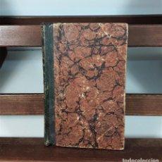 Libros antiguos: EL ROMANCERO DE LA GUERRA DE ÁFRICA. MARQUÉS DE MOLINS. IMP. M. RIVADENEYRA. 1860.. Lote 160325702