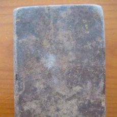 Livres anciens: CONTINUACIÓN DE LA ENEYDA DE PUBLIO VIRGILIO MARON. POESÍA. VALENCIA 1795. Lote 160557042